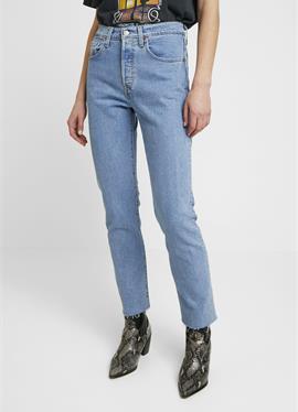 501® CROP - джинсы Straight Leg