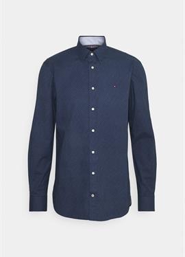 MINI ALL OVER PRINT блузка - рубашка