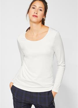 LANEA - футболка с длинным рукавом