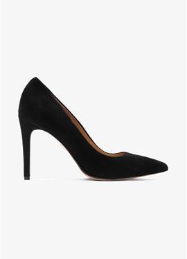 ANNE - туфли на высоком каблуке