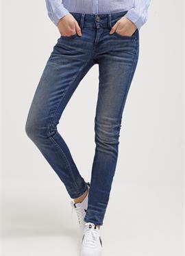 LYNN MID SKINNY - джинсы Skinny Fit