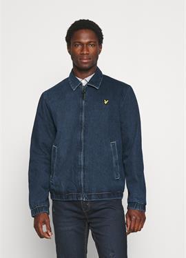 COACH куртка - джинсовая куртка