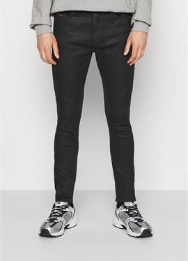 D-AMNY-Y - джинсы зауженный крой
