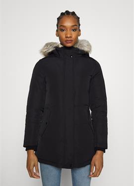 TECHNICAL LONG - пальто