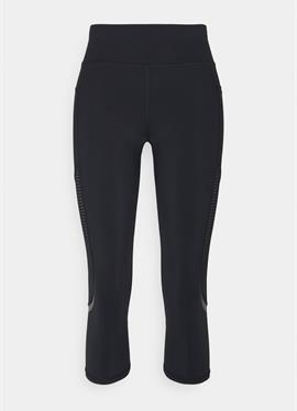 GRAVITY CROP RUN леггинсы - спортивные штаны