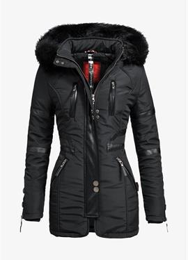 MOON - зимнее пальто