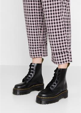 Dr. Martens Platform ботинки - Plateaustiefelette