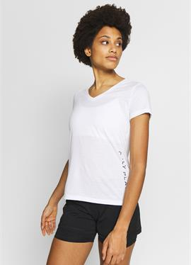 ONPPERFORMANCE V NECK TEE - футболка basic