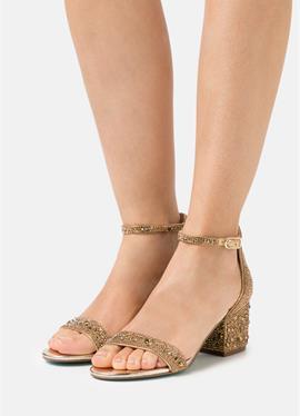 MARI - сандалии с ремешком