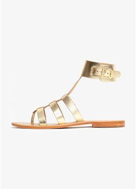 NOBLESSA - сандалии с ремешком