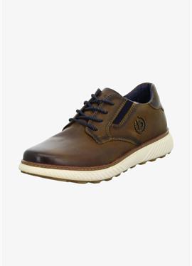 PRAMO - Sportlicher туфли со шнуровкой
