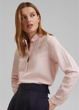 CORE - блузка рубашечного покроя