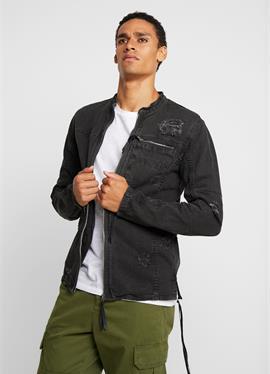 BETRAVER - джинсовая куртка