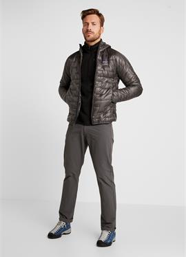 BETTER 1/4 ZIP - флисовый пуловер
