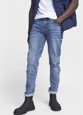 MILANO - джинсы зауженный крой