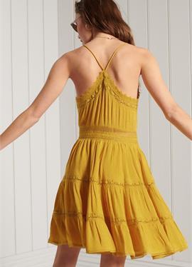 ALANA CAMI - платье