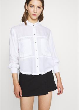 C-SUPER-E - блузка рубашечного покроя