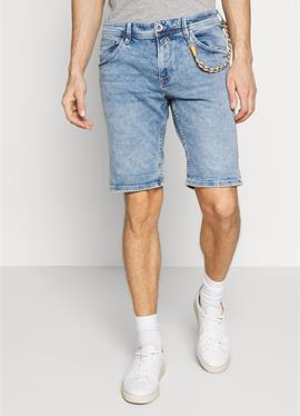 Стандартный крой - джинсы шорты