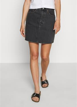 DECON ICONIC SKIRT - A-Linien-Rock