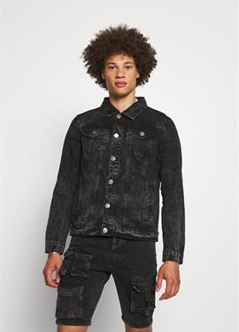 KICK - джинсовая куртка