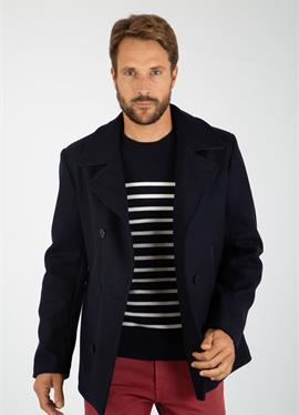 FORT CIGOGNE - короткое пальто