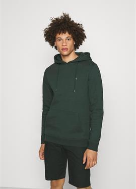 AKNIGEL толстовка - пуловер с капюшоном