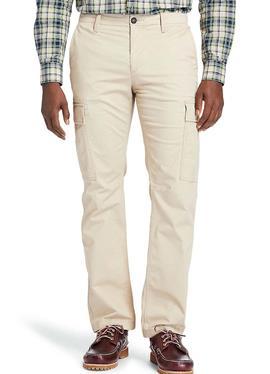 CORE TWILL - брюки карго