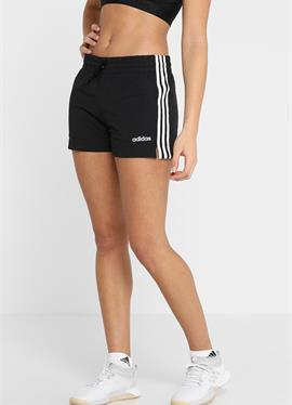 ESSENTIALS 3STRIPES SPORT 1/4 шорты - kurze спортивные брюки