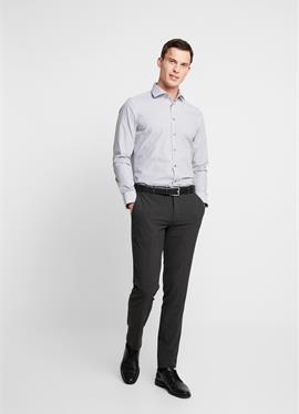 SLIM SPREAD - рубашка для бизнеса