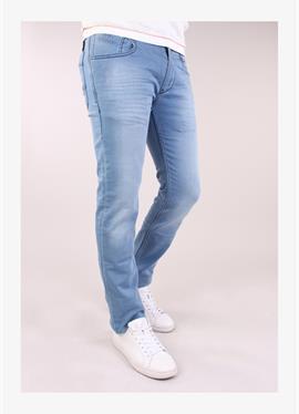 TREVISO BLEACH - джинсы Straight Leg