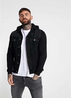 FUNDA куртка - джинсовая куртка