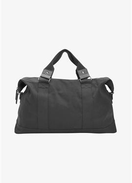 BLACK CANVAS HOLDALL - чемодан (дорожная сумка)