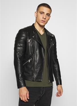 GLADIATOR - кожаная куртка