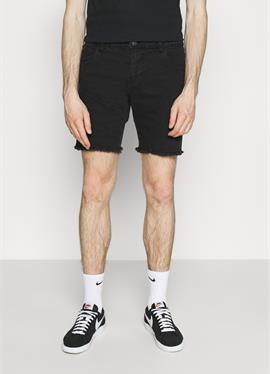 NAETHAN - джинсы шорты