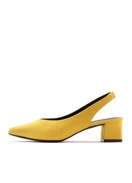 С BLOCKABSATZ - женские туфли