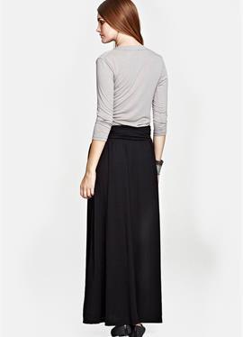 LUXURY - длинная юбка