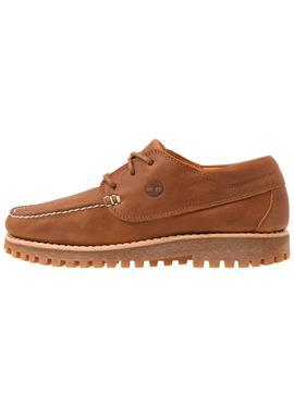 JACKSON'S LANDING - туфли со шнуровкой