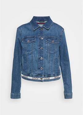 ALEX - джинсовая куртка