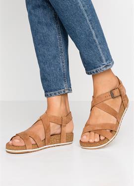 MALIBU WAVES ANKLE - сандалии с ремешком