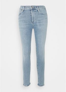 ROCKET ANKLE - джинсы Skinny Fit
