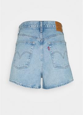 HIGH LOOSE - джинсы шорты
