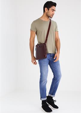 BLUE SQUARE - сумка через плечо