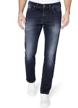 BILL - джинсы Straight Leg