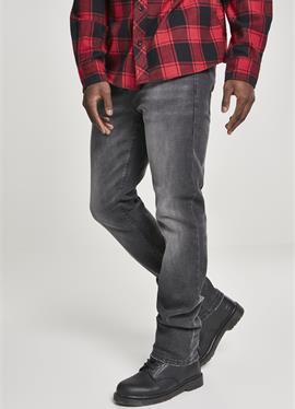 BRANDIT аксессуары ROVER DENIM джинсы - джинсы Straight Leg