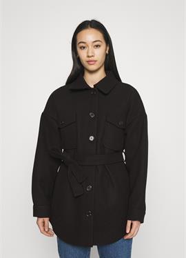 MY DEAREST SHACKET - короткое пальто
