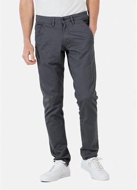 FLEX TAPERED брюки-чинос - брюки
