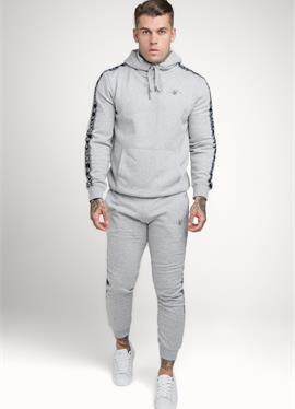 SIKSILK OVERHEAD толстовка - пуловер с капюшоном