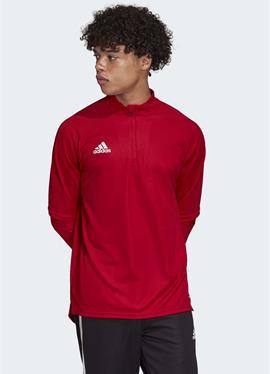 CONDIVO 20 PRIMEGREEN TRACK - футболка с длинным рукавом