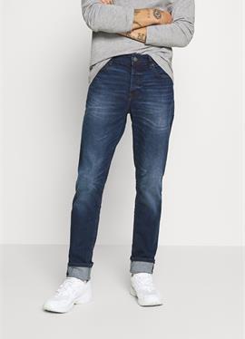 ONSLOOM LIFE SLIM BLUE - джинсы зауженный крой