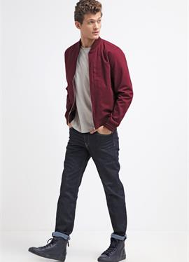 511 зауженный крой - джинсы зауженный крой